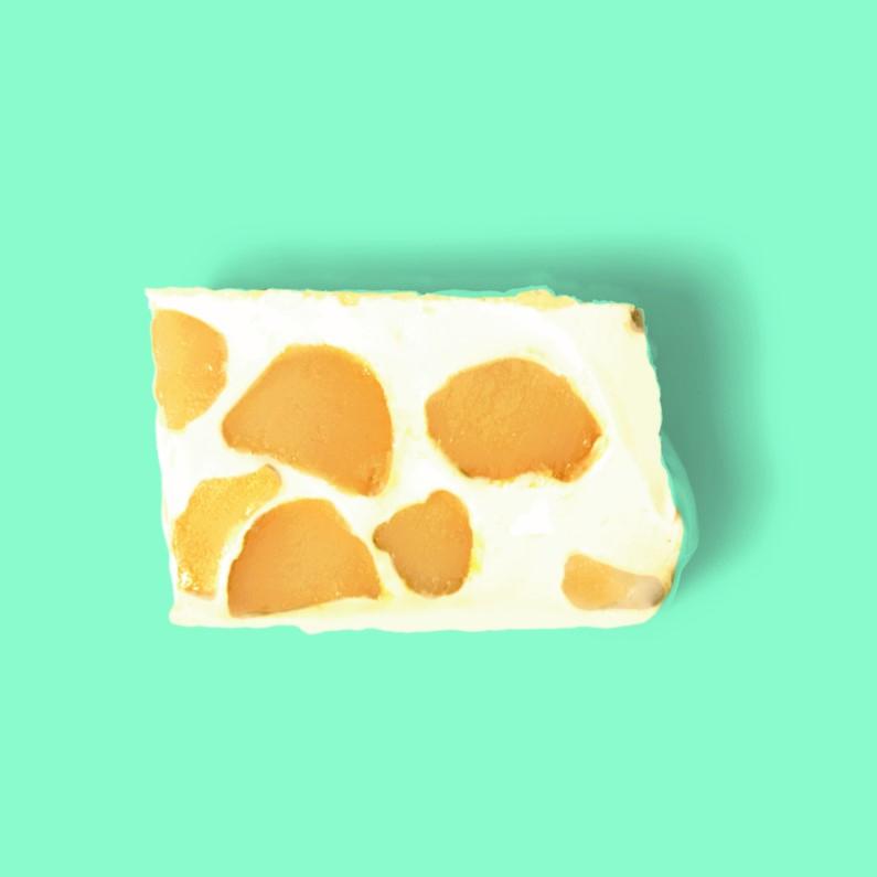 Mondo Macadamia Honey Bite Nougat Mondo Nougat
